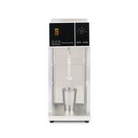 Qihang_top gros shaker de crème glacée mélangeur mélangeur yogourt commercial vague machine à crème glacée à vendre