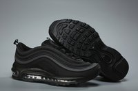 timeless design 46134 c856b NIKE Air max 97 2019 Top Sean Wotherspoon 97 VF SW hybride Chaussures De  Course Pour