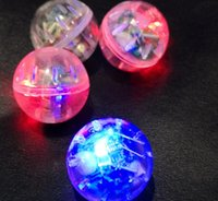 Vibrating luminous ball lamp toy lamp PE inflatable bar lamp...