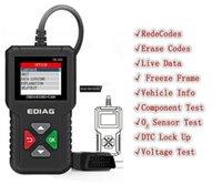 Автомобильная OBD2 сканер YA101 Code Reader автомобиля Check Engine Fault диагностический инструмент AS CR3001