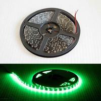 5M tira de LED 300 LED SMD 3528 LED iluminado tira 12V luz flexible brillante