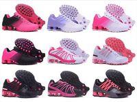 bayan ayakkabı cadde tasarımcı ayakkabı spor koşu ayakkabıları Güncel NZ R4 802 808 kadın basketbol ayakkabısı kadın spor teslim