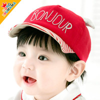 2019 new Baby Hat Baby Boy Hats cotton Boys Caps Infant Base...