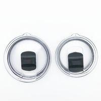 Самый дешевый! Новая пластиковая магнитная крышка с большой емкостью герметичные крышки кружки для крышки чашки герметичная крышка чашки 15 шт.