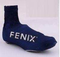 2020 ALPECIN FENIX للمحترفين فريق الدراجات الحذاء غطاء دراجة SHOECOVERS SIZE: S-XXL