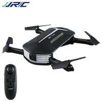 JJRC H37 التحكم عن الجاذبية التعريفي لعبة الطائرة بدون طيار، HD 720P wifi fpv الطائرات، الارتفاع عقد كوادكوبتر 360 درجة فليب UAV، عيد الميلاد كيد هدية، 2-1