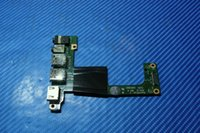 MSI에 대한 × 60 CX61 MS-16GD1의 USB AUDIO BOARD MS-16GD MS-16GDB를위한 오리지널 정품 노트북