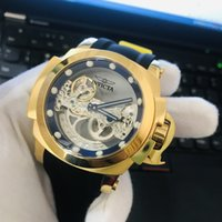 Model 24708 - INVICTA Men' s Watch Automatic Movement Co...
