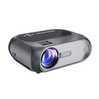 T7 FULL HD 1280x720 Home Theater LED 1080p projector 200 ANS...