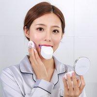 Nuovo prodotto Ferro di cavallo intelligente automatico ad ultrasuoni elettrico 360 Whitening Spazzolino Hands Free morbida spazzolatura USB spazzolino ricarica silicone