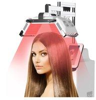 نسخة جديدة !!! سوبر علاج تساقط الشعر للرجال / أنثى نمو الشعر
