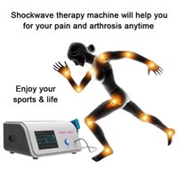 Compressed Air Shockwave therapy machine extracorporeal Elim...