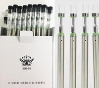 Disposable Vape Pen BUD D1 E Cigarette Kit 310mAh Battery 0....