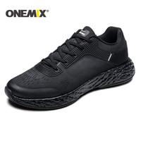 Frete grátis Onemix New Free Run exterior Desporto Running Shoes Men respirável Esporte Sapatos Mulheres Treinamento Homens Sneakers Homens