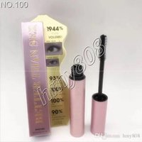 High- quality! new hot Faced Better Than sex Mascara Makeup L...