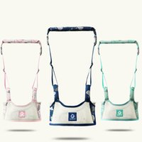 Baby Toddler Belt Sling Boy Girl Learning Walking Care Infan...