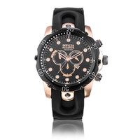 2019 New Swiss Quartz Watch INVICTA Angel Elite Pro Driver P...