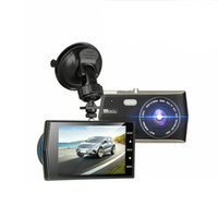 "4""1080HD Touch Screen Car DVR Camera Video Recorder Dash Cam w  Night Vision"
