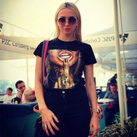 signora di alta qualità Black Girl Female T-shirt top estate vestiti delle donne Top 2020 maglietta Streetwear estetica Tshirt Plus Size Tshirt