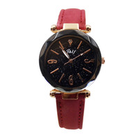 Fashion Women' s Bracelet Watches Leather Alloy Casual W...