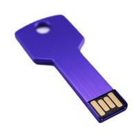 Бесплатный Пользовательский Выгравированный Логотип 50 ШТ. 8 ГБ Металлический Ключ USB-накопитель Флэш-память Pendrive Stick
