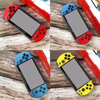 16GB X7 PLUS 5. 1 Inch Game Console Portable X7 Classic Video...