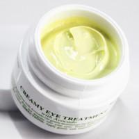 14g Cremy Eye Trattamento con Avocado Eye Cream Skin Care Ripristizione Eye Dark Circles Rimozione del trucco