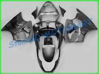 Kit carénage à chaud pour KAWASAKI Ninja ZZR600 05 06 07 08 ZZR-600 2005 2008 Ensemble carénage ZZR 600 KAZ04
