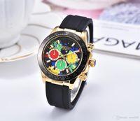 Todos os Subdiais Trabalhos de Lazer Mens Relógios Luxo Mens Relógios Cool WaterWatches Provavelmente Relógios Relógios Assista Relógios Para Homens Relosjes Melhor