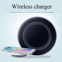 High Quality Qi Wireless Charger Charging For Samsung S67 Ed...