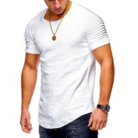 HYS04 Insert Shoulder Bamboo Joint Grain Solid Color Men&#03...