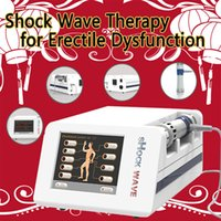 Acoustic Wave Therapy for ED electromagnetic shock wave ther...