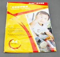 A4 Sublimationshitzepresse Papier für Tasse / Telefonkasten usw. Telefonkastenpapier