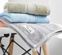 [Toalla antibacteriana] Toalla Ajenjo Natural TowelHousehold suave Ajenjo fibra antibacteriana Llanura de absorción de agua lavado de cara mayoristas spot