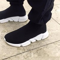 Good Quality Red Speed Trainer Casual Shoe Man Woman Sock Bo...