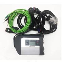 Melhor Chip completa PCB MB Estrela C4 Sd Ligação 100.925 para a ferramenta Benz Car Truck Suporte 12V24V Tensão Auto Diagnostic
