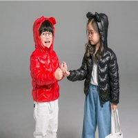 130- - 170 Children' s light winter clothing 2018 new baby...