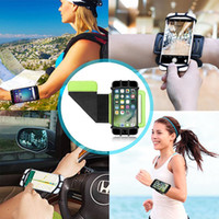Rotatable Sports Armband Case Bracket for iPhone X XS 8 Plus...