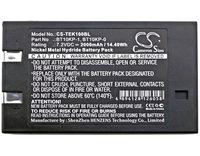 Cameron Sino 2000mAh Battery BT10KP-0 for Telemotive 10K12SS02P7,AK02,GXZE13653-P,Old Pendant Style Transmitter,SLTX Transmitter