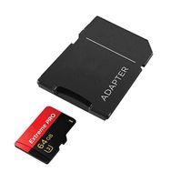 2020 Hot Popular vente A1 Android Phone 32Go 64Go Class 10 128Go carte Micro SD micro 256Go micro TF carte 20pcs