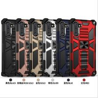 2 in 1 Hybrid Armor Kickstand Phone Case for iPhone 11 Pro M...