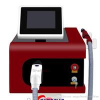Leistungsstarke 2000MJ Picosekunden-Laser-Tätowierung-Entfernung Akne-Behandlung Pigment-Entfernung Lasermaschine mit 532nm 755nm 1064nm 1320nm für Pigmentierung
