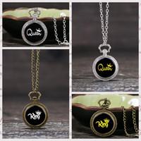Ihr König Seine Königin Opulente Halskette Mode Golden Crown Runde Liebhaber Halskette mit Valentine Geschenke