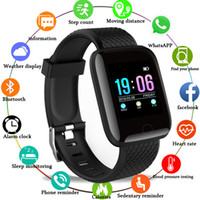 Smart Watch Men Blood Pressure Waterproof Smartwatch Women H...