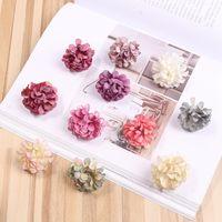 Künstliche Blume Seide Hortensie Blütenkopf Für Hochzeit Hauptdekoration DIY Kranz Geschenkbox Scrapbook Craft Supplies Werkzeuge RRA2107