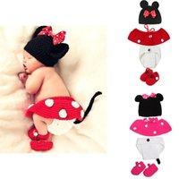 Baby Girls Cute Sweet Knitted Dress 0- 6M Infant Lovely Photo...