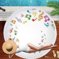 الطباعة الرقمية ظلة منشفة حمام رقيق الألياف اليوغا حصيرة ملاحظة مناشف الشاطئ التعميم الأصالة السباحة شال غير يتلاشى 29 ص a1