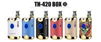 Kangvape 100% OriginalTH- 420 II Starter Kit 650mAh VV TH420 ...