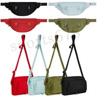 Sup Shoulder Bag Men Messenger Bags Chest Pack Fanny Pack Wa...