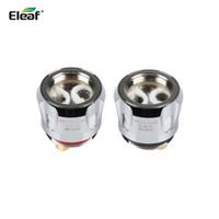 Bobinas de Eleaf Nowos HW-M Repuestos de 0.2ohmios HW-N de 0.25ohm Cabeza para iStick Nowos Kit Compatible con atomizadores de la serie Ello 100% auténtico
